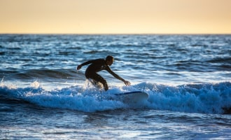 5 reasons to give watersports a go
