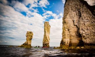 5 adventure activities in Southampton