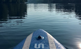 Read more: Active360 Richmond: A stand-up paddleboarding adventure