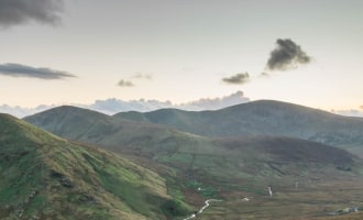 5 of the best places to go hiking in the UK