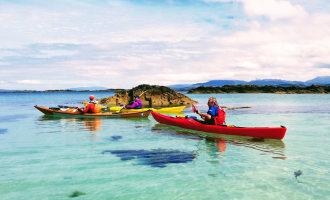 Read more: 5 adventure activities in Scotland