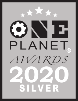 One Planet Award Silver