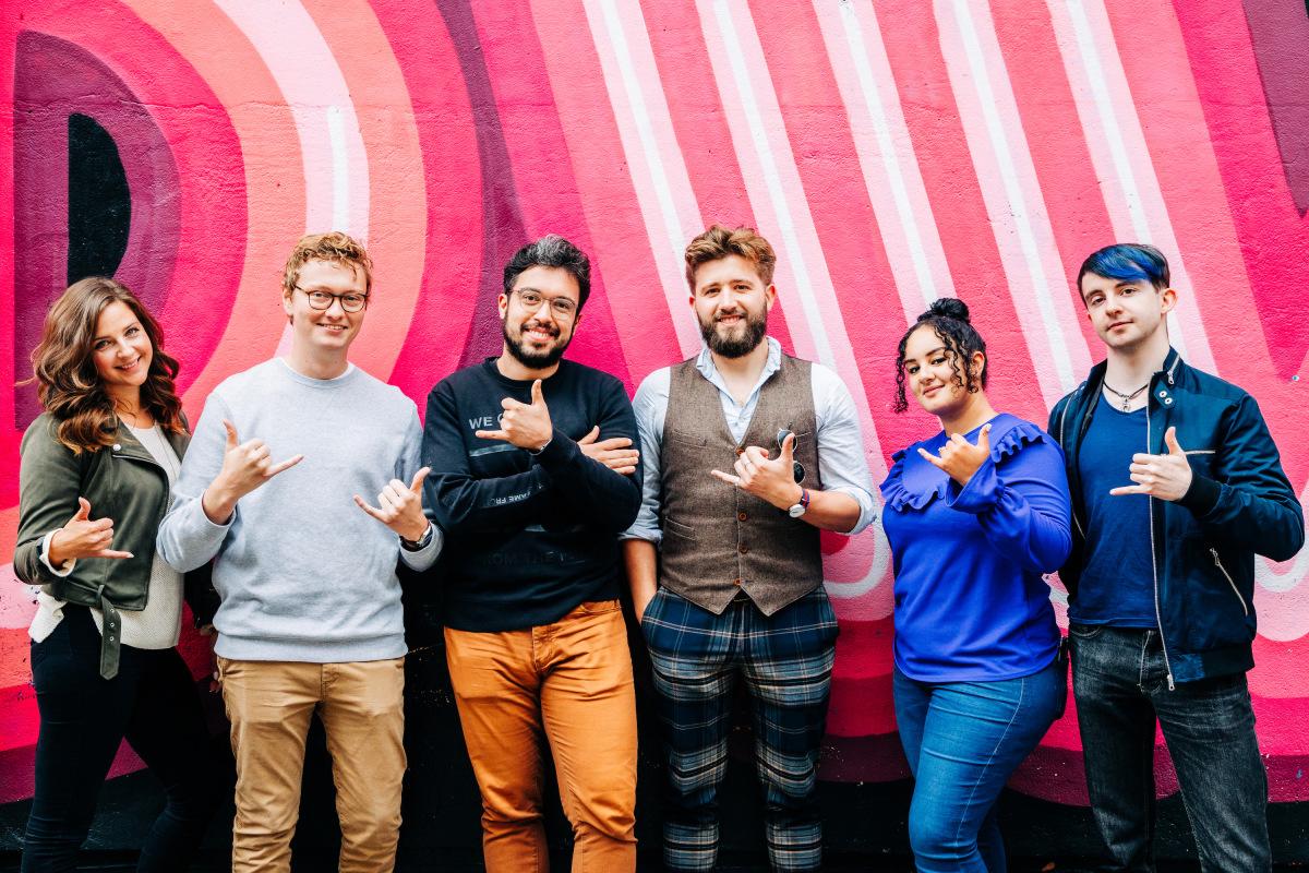 the eola team 2019