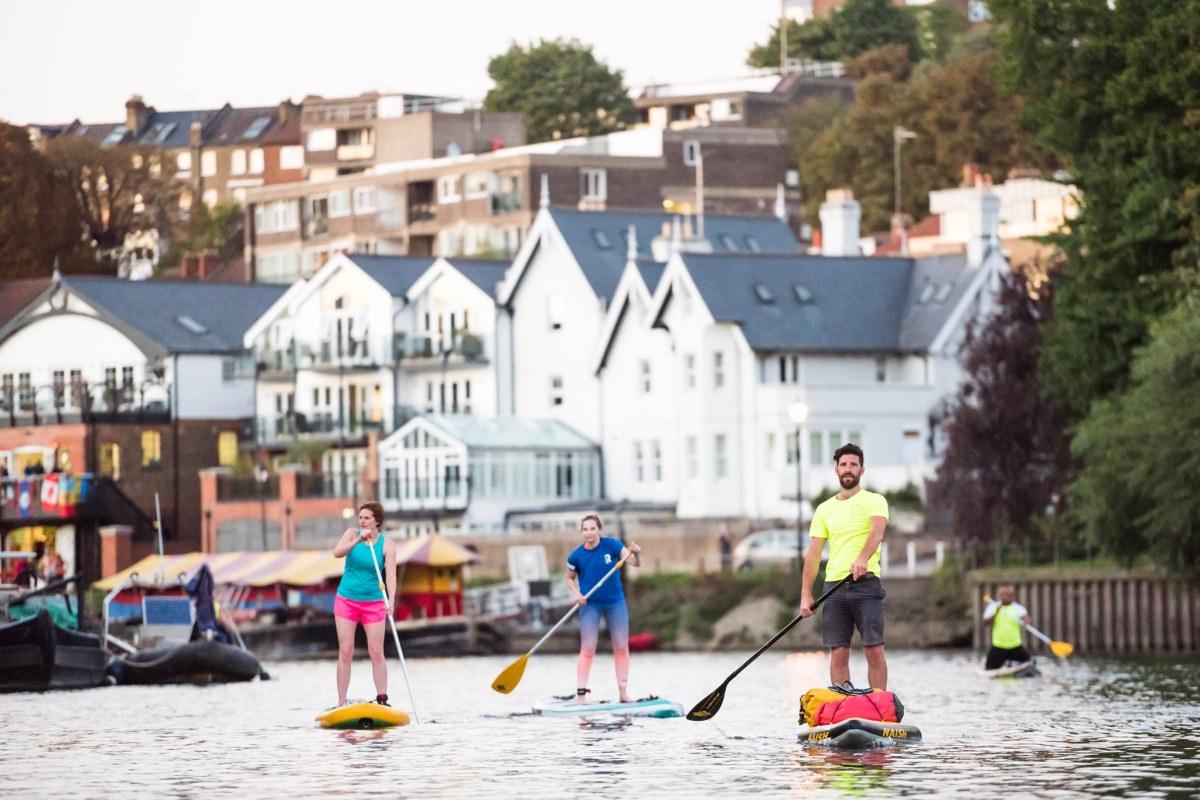 Blog 10 fitness activities 2020-SUP