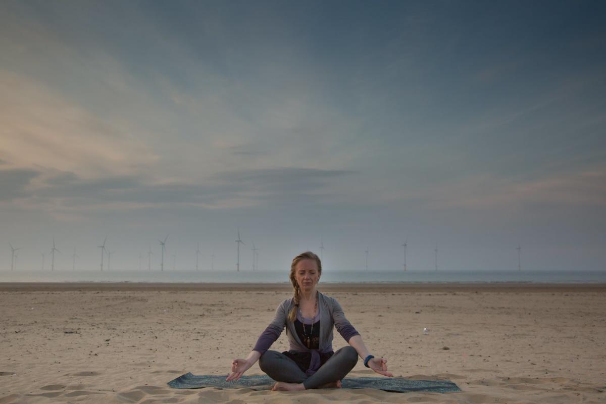 10 Fitness activities Yoga