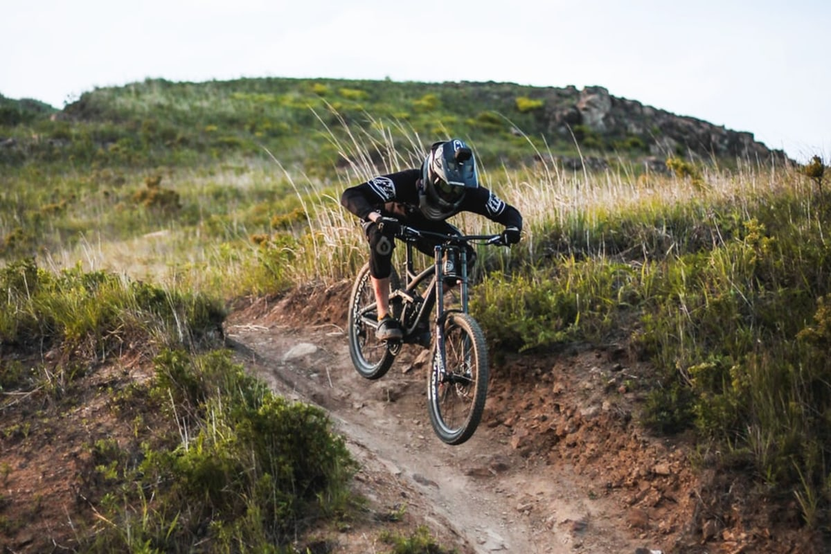 Book cycling with Hadleigh Park Cycles