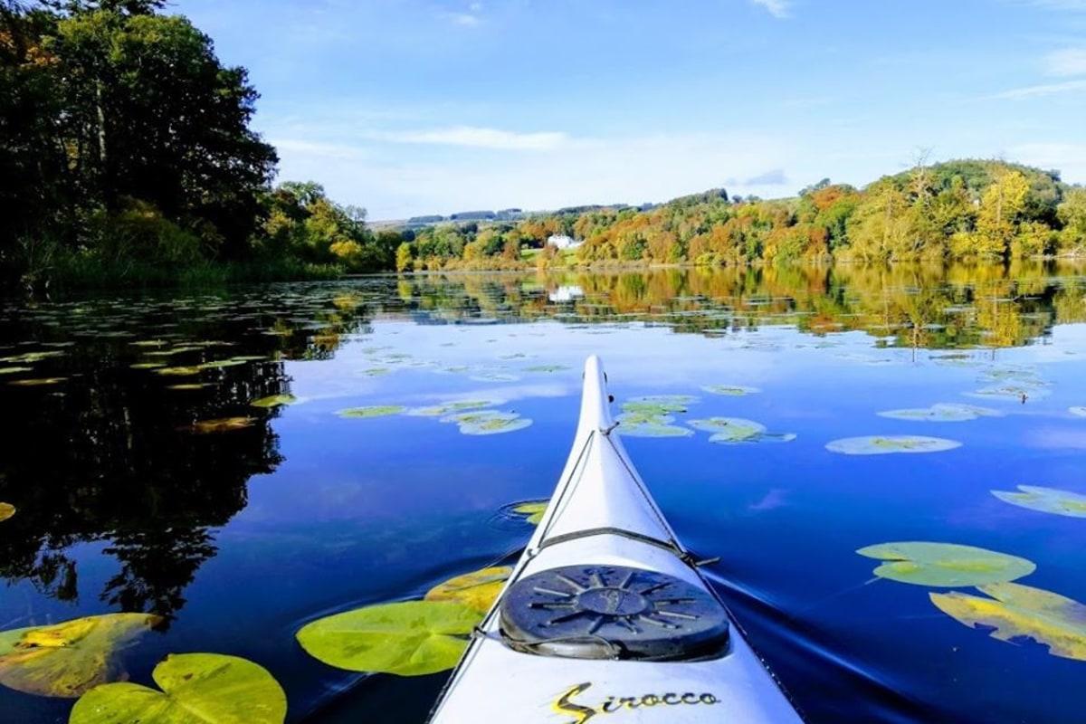 Perth City Tours Kayaking