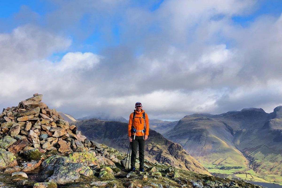 book mountaineering