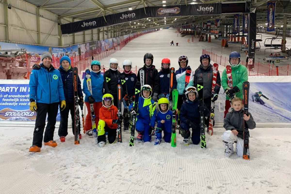 book skiing midland ski club