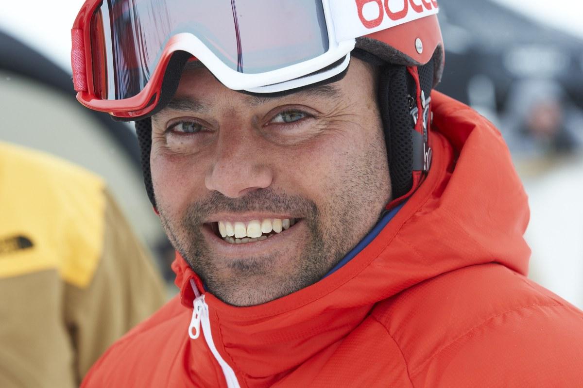 snowsport england ceo tim fawke