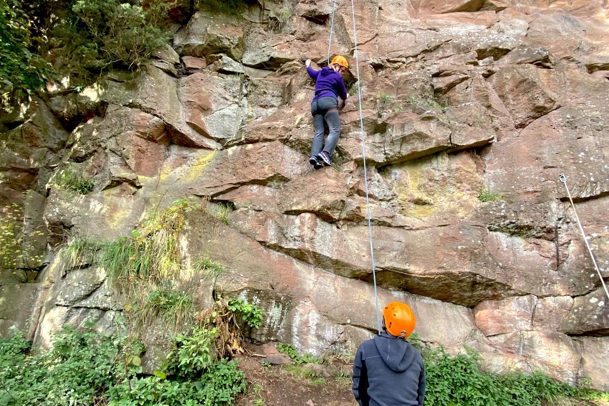 rock climbing kirriemuir.png
