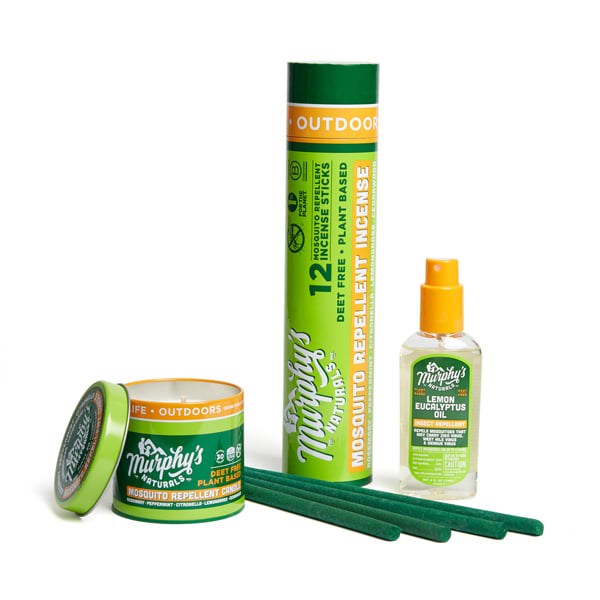 Grove Collaborative Murphy's Naturals all natural mosquito repellent