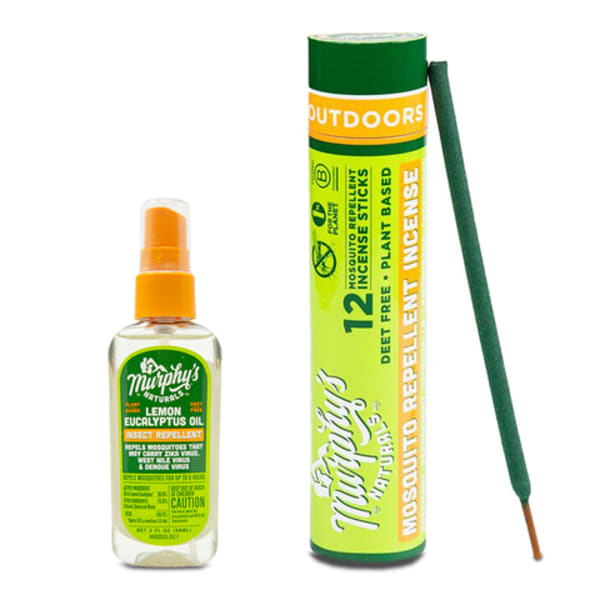 Murphy S Naturals Mosquito Repellent Incense Sticks