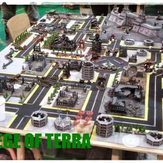 EpiComp 2013 Open (Pictured: Siege of Terra - Bulba)