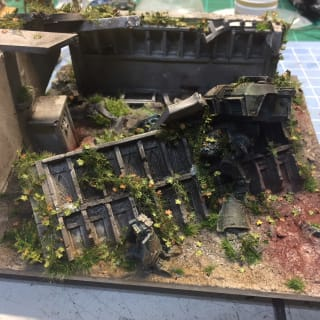 EpiComp 2018 Open (Pictured: Wrecked Factory - m_folais)