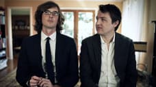 """The Milk Carton Kids - The Milk Carton Kids New Album """"Monterey"""" Available May 19th"""