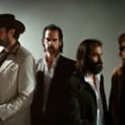 Grinderman Complete Triumphant North American Tour