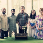 "Lost In The Trees Premieres ""Golden Eyelids"" Video At Brooklyn Vegan"