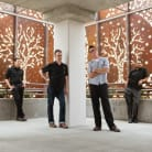 Calexico Signs With Anti- And Travels To New Orleans For 'Algiers,' Their First Album In Four Years, Out 9/11
