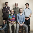 Dr. Dog Premiere New Album 'Be The Void' On TeamCoco.com
