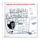 Dig, Lazarus, Dig!!! Ltd Ed Book