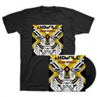 Ahomale LP + T-Shirt