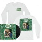Ryan Pollie LP + Long Sleeve Shirt