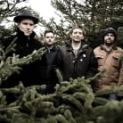 The Weakerthans Press Photo 2 by Brook Reynolds
