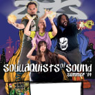 Solillaquists of Sound Poster