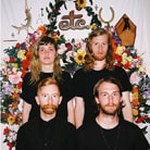 Saintseneca press photo 1