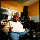 Blackalicious Press Photo 1