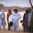 Tinariwen Press Photo 1 by Marie Planeille