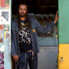 Michael Franti & Spearhead Press Photo 15 by Michael Schreiber