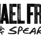 Michael Franti & Spearhead Logo (2009)