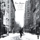 Ben Harper's Solo Lap Steel Album 'Winter Is For Lovers' Is Out Today