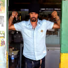 Michael Franti & Spearhead Press Photo 9 by Michael Schreiber