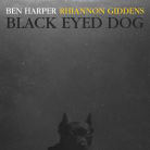 "Ben Harper + Rhiannon Giddens Share Cover of ""Black Eyed Dog"", Listen Now"
