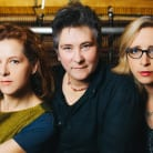 NEKO CASE, k.d. lang AND LAURA VEIRS UNVEIL NEW TRACK FROM 'CASE/LANG/VEIRS' (OUT 6/17 VIA ANTI-)