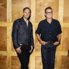 """Calexico Release New Holiday Album 'Seasonal Shift' Today, Watch New Video For """"Heart of Downtown"""" feat. Bombino"""
