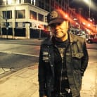 "Daniel Lanois Offers Visuals For ""Deconstruction"""
