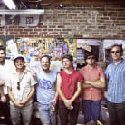 WALL STREET JOURNAL PREMIERES NEW DR. DOG LIVE ALBUM