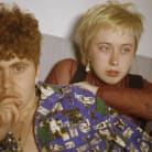 "Girlpool Share ""Minute In Your Mind"" Video, 'What Chaos Is Imaginary' Out Now Via ANTI-"