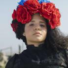 "Lido Pimienta Shares ""Eso Que Tu Haces"" (Austra's Genocracy Remix), 'Miss Colombia' Featured On 2020 Polaris Prize Short List"
