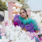 """Lido Pimienta Releases Chancha Via Circuito Remix of """"Te Queria"""" From Widely Celebrated 'Miss Colombia'"""