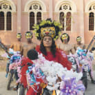 "Lido Pimienta Unveils New Single ""Te Queria"", 'Miss Colombia' Out April 17"