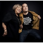 Street Date Change - Mavis Staples' 'We Get By' Coming Out May 24, Performing with Ben Harper on Jimmy Kimmel Live! On May 20
