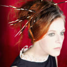Neko Case Press Photo by Neko Case