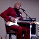 Pops Staples Photo