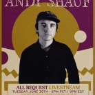 Andy Shauf Announces His First-Ever All Request Livestream, Taking Place on June 30 at 9 pm ET