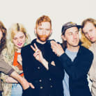 "NPR's ALL SONGS CONSIDERED PREMIERES VIDEO FOR NEW SAINTSENECA TRACK ""Book Of The Dead On Sale"""